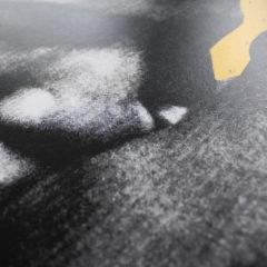 Moonlight Joe Cruz Print Club London Screen Print