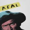 A Real Outlaw Rose Stallard Print Club London Screen Print