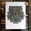 57 Design Choose Love Help Refugees Print Club London