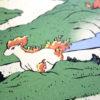 Babycrow Pokemon Print Club London Screen Print