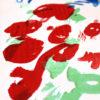 Desperate Housewives Bobby Redmond Print Club London Screen Print