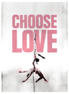Katie Killip Choose Love Help Refugees Print Club London Screen Print
