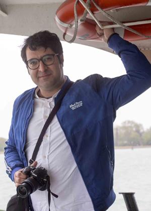 Majid Adin